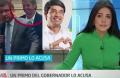 Camilo Romero Acusado por su Primo de Corrupción